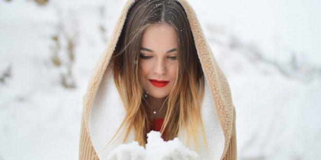 So stylt ihr euer Winteroutfit