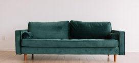 Bequem sitzen mit schönen Sofas