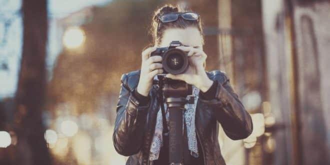 Worin unterscheiden sich Spiegelreflex- und Systemkameras?