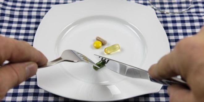 Flohsamenschalen als natürliche und gesunde Nahrungsergänzung werden immer beliebter