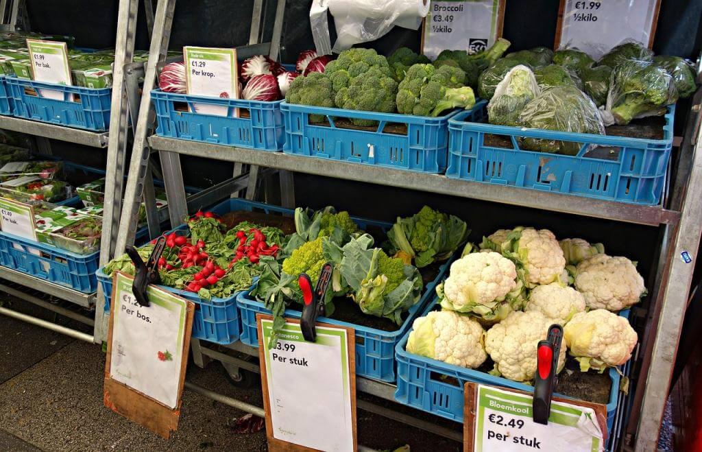 Preise, Verfallsdaten und mehr: Etikettieren ist noch lange nicht out