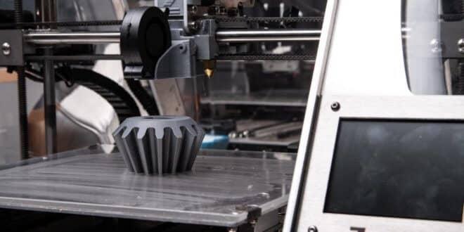 3D Druck und Spritzguss – Unternehmer müssen neuen Technologien gegenüber offen sein