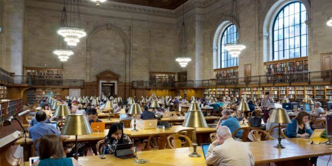 Vorteile eines Master Studium in den USA