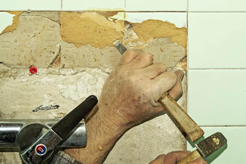 So spare ich den Handwerker – einfache Renovierungsprojekte selbst angehen
