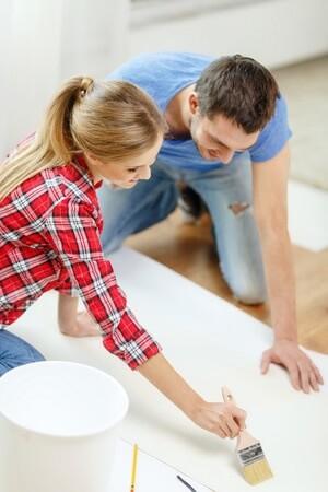 tapetenratgeber so klappt es mit dem tapezieren. Black Bedroom Furniture Sets. Home Design Ideas