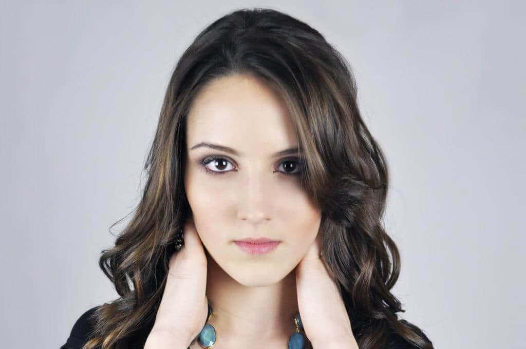 Botox-Behandlung, Unterspritzung mit Botox, Korrektur von Mimikfalten