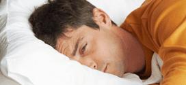 Schlafprobleme in den Griff bekommen