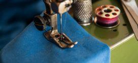 Die passende Nähmaschine für jeden Bedarf – unsere Tipps für Anschaffung und Pflege