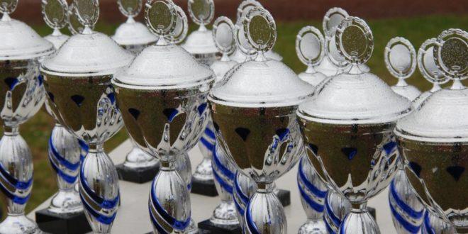 Den richtigen Pokal für jeden Anlass finden