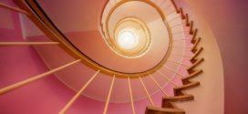 Treppen – Mittel zum Zweck oder Design-Elemente?