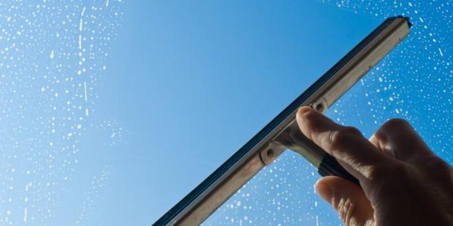 Fenster putzen ohne streifen - Hausmittel fensterputzen ...