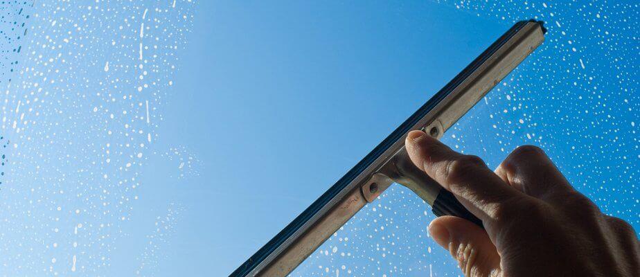 Fenster putzen ohne streifen - Fenster putzen ohne abzieher ...