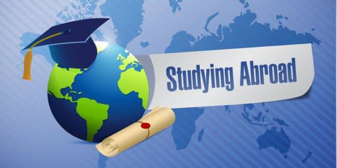 Studieren im ausland beste voraussetzungen f r die for Studieren im ausland