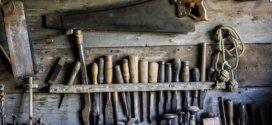 Der ideale Werkzeugkoffer für Ihr Eigenheim