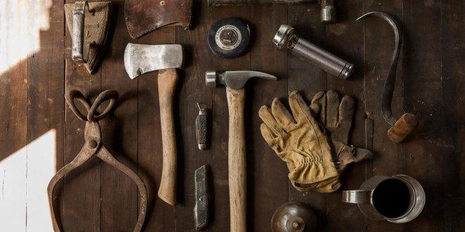 Die Tools für Heimwerker: Beim Werkzeug besser nicht sparen