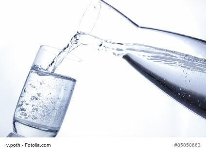Nitrat im Wasser: Ursachen und Gefahren