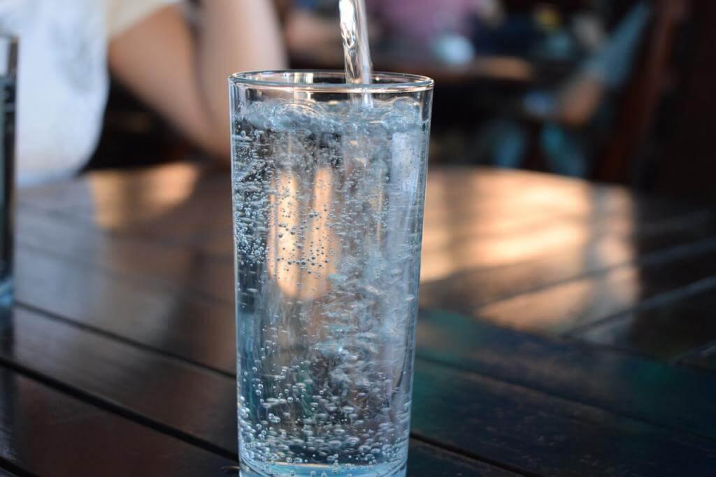 Wie gesund ist Leitungswasser?