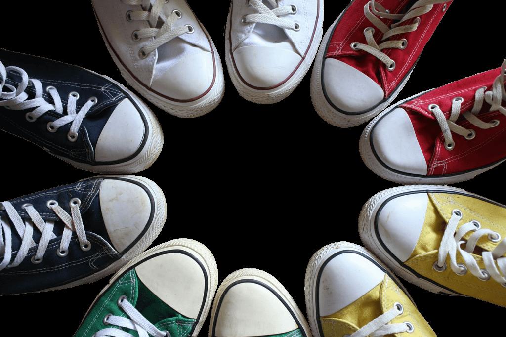 Schuhe in Übergrößen: Eine Qual bei der Auswahl?