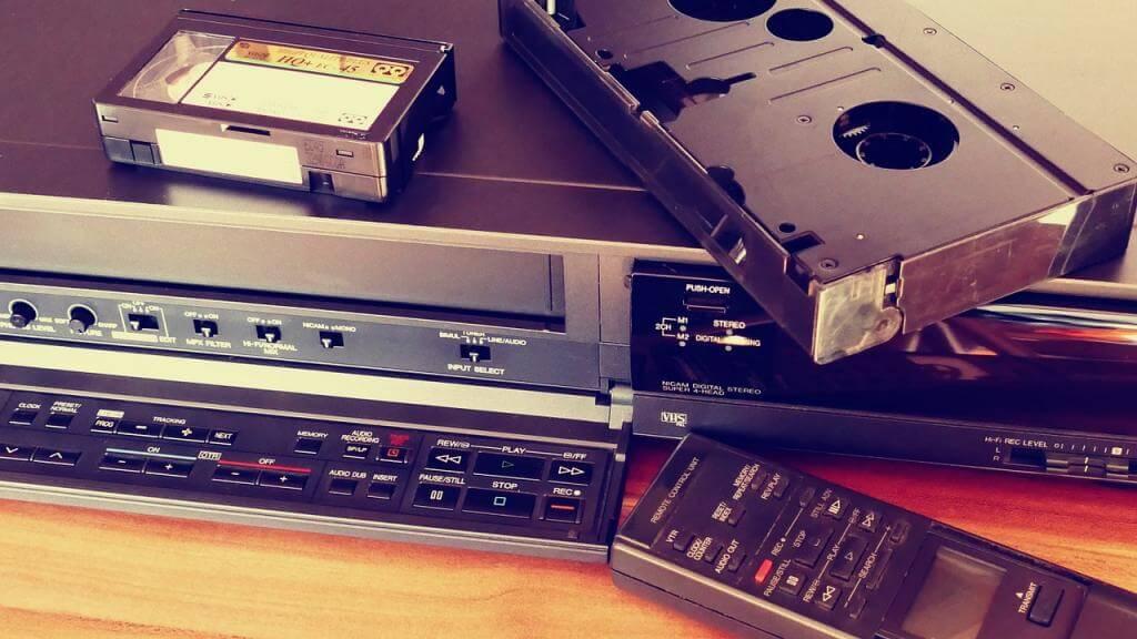 Filmkassetten wieder zu neuem Leben erwecken: Digitalisierung macht es möglich