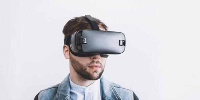 Die Samsung Gear VR: Ein scharfes Kraftpaket