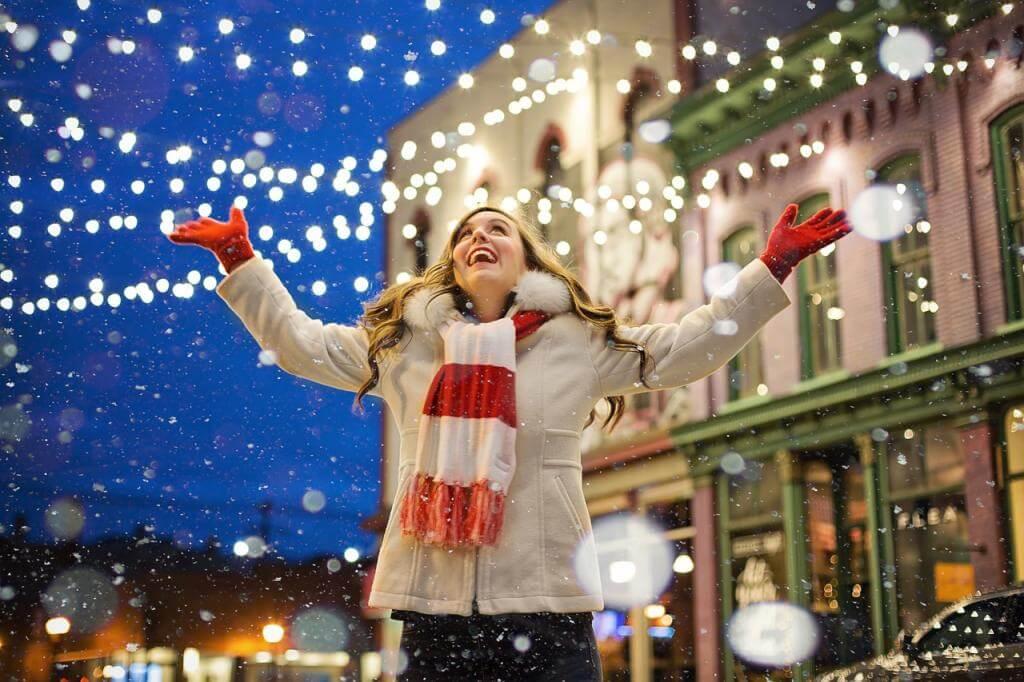 Über Weihnachten einen Umzug vollziehen – 5 hilfreiche Tipps