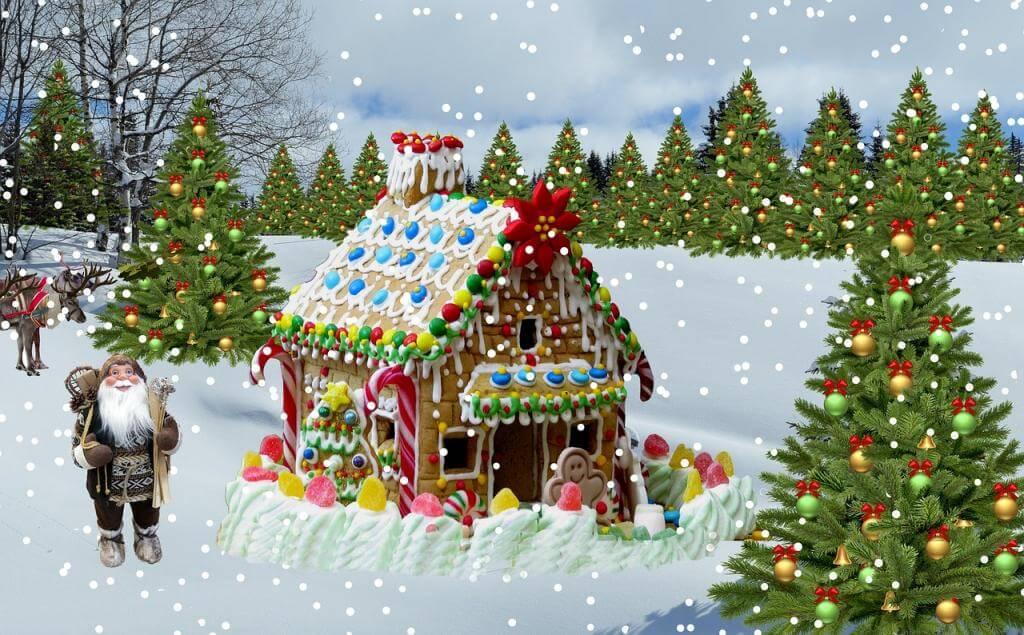 Geschäftsbeziehungen pflegen: Jetzt schon an Weihnachtsgrüße im Dezember denken