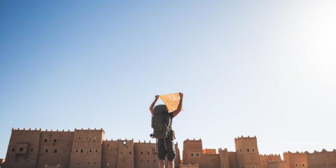 Go Backpack: Jack Wolfskin ruft zum Erkunden der Welt auf [Sponsored Video]