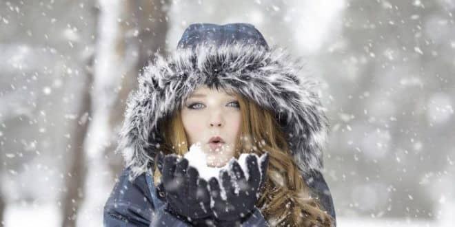 5 Jackentrends für den Winter 2020: Der Winter kann kommen!