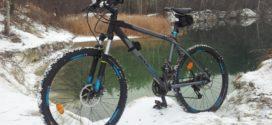 Fahrrad winterfest machen – Nützliche Tipps & Tricks um durch die kalte Jahreszeit zu radeln