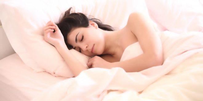 Guten Abend, gute Nacht: So finden Sie ruhig in den Schlaf!