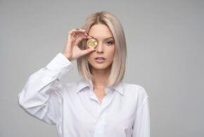 Auch der Bitcoin hat mit starken Schwankungen zu kämpfen