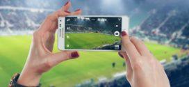 WM 2018: Das Smartphone kann zeigen, wie nützlich es ist