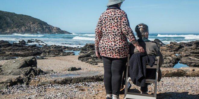 Ein Pflegehotel macht Urlaub trotz Pflegebedürftigkeit möglich
