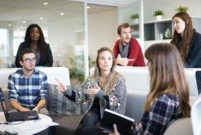 Büroeinrichtung und IT leasen: Hier liegen die Vorteile
