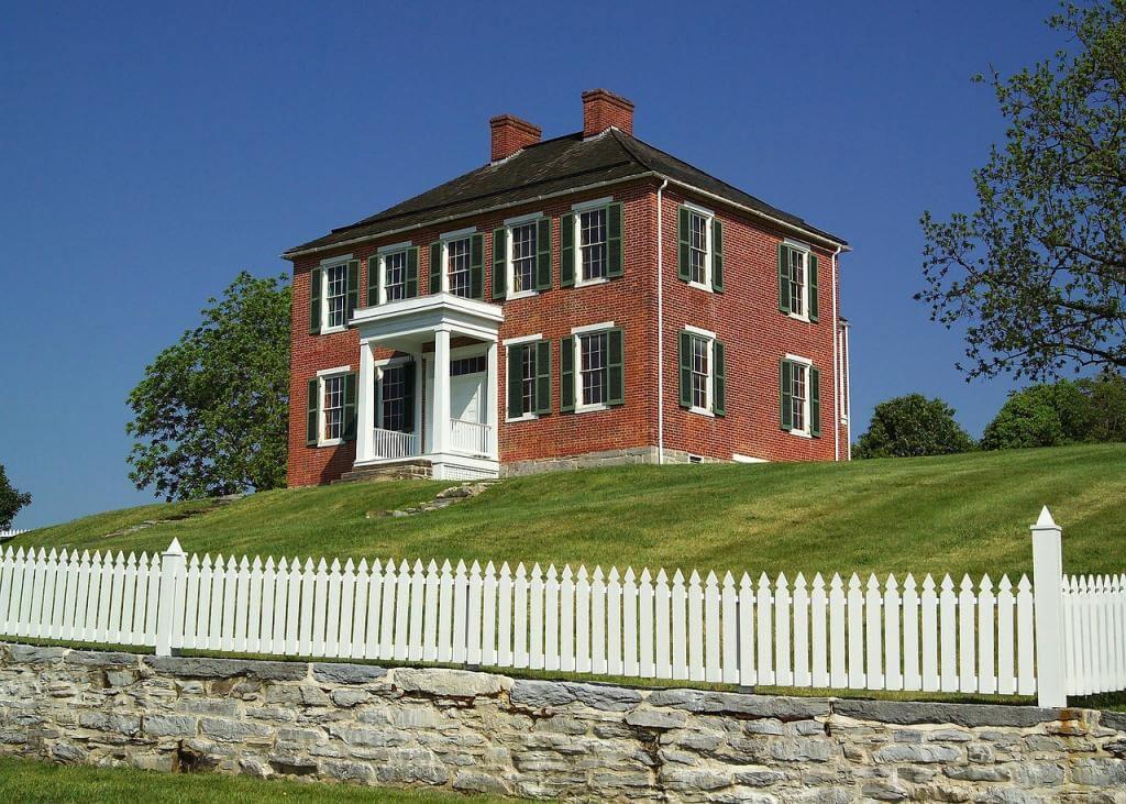 Der passende Zaun zu Ihrem Haus – Tipps zur Auswahl